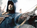 Ubisoft выпустит MMORPG по Assassin's Creed